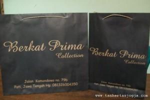 Tas Kertas Murah Berkat Prima Collection