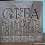 Tas Kertas Murah Gita Boutique Bukittinggi
