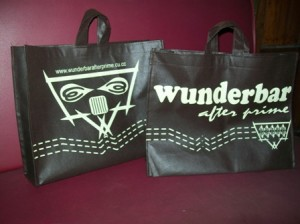 Shopping Bag Murah Wunderbar Jogja