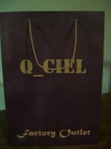 Shopping Bag Q_CIEL Yogyakarta