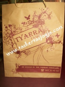 Shopping Bag Tyara Fashion Temanggung