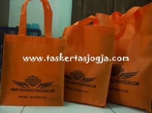 Tas Furing Toko Harley Davidson Yogyakarta