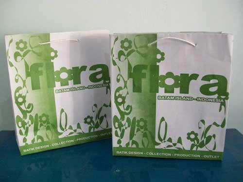 Tas-Kertas-Murah-Flora