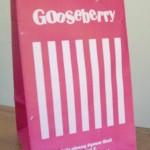 Tas Kertas Murah Gooseberry Palembang