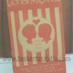 Tas Kertas Murah Johan dan Sylvia Surabaya