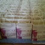 Tas Kertas Murah Wedding Dicky-Putri di Jogjakarta