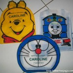 Tas Ulang Tahun Caroline