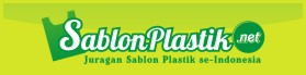 sablon plastik online