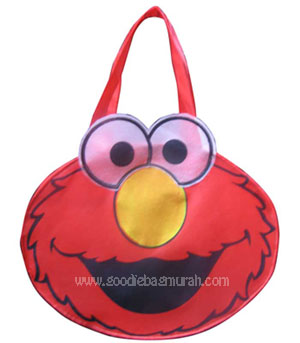 Goody Bag Elmo