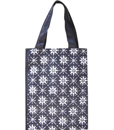 tas furing 05 batik hitam
