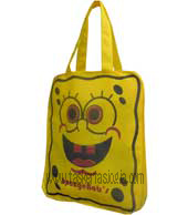 goody bag spongebob