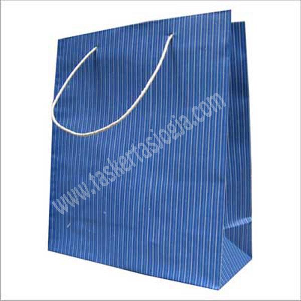 tas kertas garis biru 34