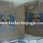 Shopping Bag Gridny Shop Jakarta