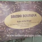 Tas Kertas Murah Brenda Boutique Cikarang